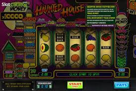 haunted house btg slot ᐈ claim a