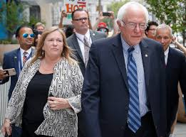 Feds decline to bring charges against Bernie Sanders' wife in land deal