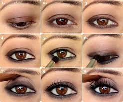 25 gorgeous eye makeup tutorials for