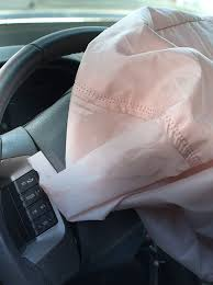 air bags nhtsa