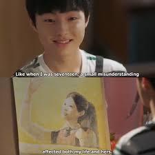 thirty but seventeen korean drama w korean drama drama korea