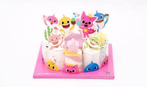 pinkfong consumer s
