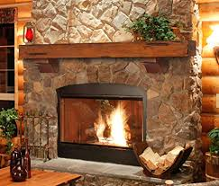 best rated in fireplace mantel shelves
