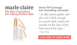 genie beauty instant skincare instant