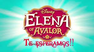 Invitacion Elena De Avalor Cumpleanos Infantil Video Youtube