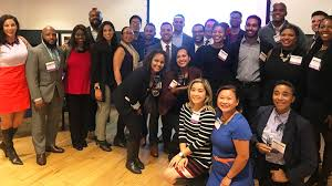 Get Konnected recognizes 25 millennial leaders of color