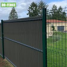 China Rohs Standard Pvc Slats For Fence Privacy China Pvc Slat Pvc Slats For Fence