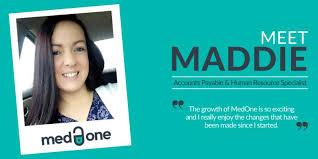 Danielle B. - Account Manager - MedOne | LinkedIn