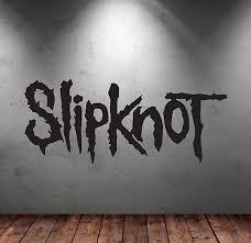 Slipknot Wall Sticker Rock Wall Art Corey Taylor Metal Decal Duality Death Ebay