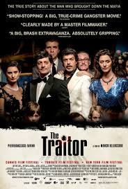 The Traitor (2019) - IMDb