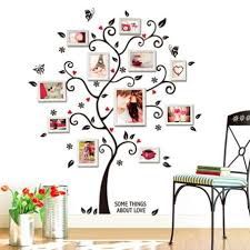 Stickers For Walls In Living Room Picture Frame Insulation Art Molding 3d And Doors South Africa Vamosrayos