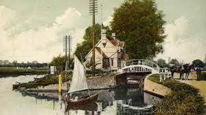 Dobbs Weir Lock