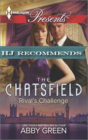 REVIEW: Rival's Challenge by Abby Green | Harlequin Junkie | Blogging about  Books | Addicted to HEA :)