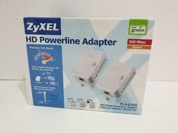 homeplug av 500 mbps powerline adapter