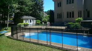 Pool Fencing Laws Child Safe Pool Fence Swimming Pool Enclosure Safety Fence Pool Enclosures Pool Fence Small Backyard Pools Mesh Pool Fence
