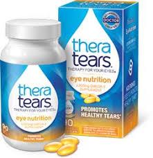 home thera tears