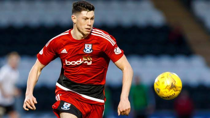 Image result for scott mckenna""