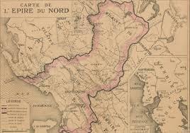 Imagini pentru Republica Autonomă a Epirului de Nord, map