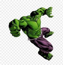 hulk hd cartoon clipart png photo