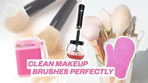 the 5 best brush cleaning devices