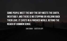 top beyond the sky and the earth quotes famous quotes