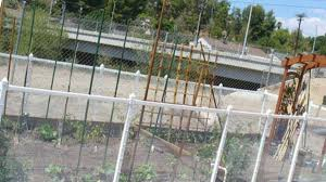 Secure Accessible Wire Modular Fencing System Snapfence Snapfence
