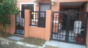Tubular Gate Design In The Philippines In 2020 Modern Gate Steel Gate Gate Designs Modern