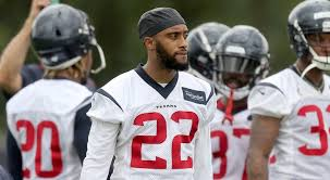Romeo Crennel: Aaron Colvin has better attitude this year   Sports ...