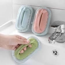 bathtub brush magic sponge tile brush