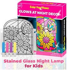 com kid lamp diy kit creative
