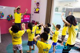 Hé lộ phương pháp học tiếng Anh thần kỳ giúp trẻ tự tin giao tiếp ...
