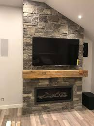 mounting your tv above your fireplace