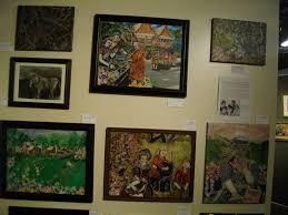 gallery les beaux arts greenville sc