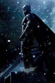 dark knight rises character poster