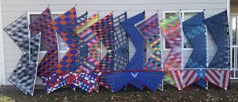 riffclown s homemade kite
