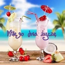 Ekartka Miłego dnia życzę - wyślij darmową e-kartkę - Superkartki.pl