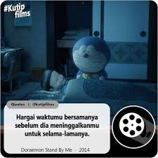 quotes doraemon fotos facebook