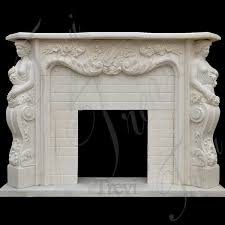 french style fireplace mantels shelf