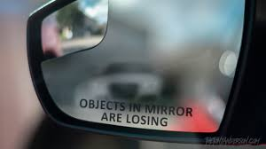 Objects In Mirror Are Losing Decal Thetonyanderson Com
