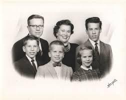Wendell Johnson Obituary - Boulder, CO