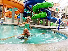 kalahari resorts water park poconos pa