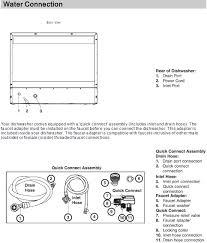 spt countertop dishwasher parts