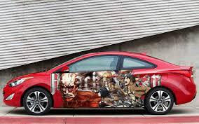 Anime Car Wrap Zeppy Io