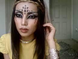 giraffe halloween makeup makeup