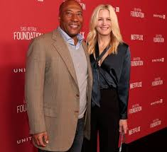 SAG-AFTRA & Byron Allen Can't Settle Out Comedians' Claims