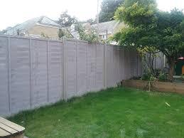 Cuprinol Fence Paint Mumsnet