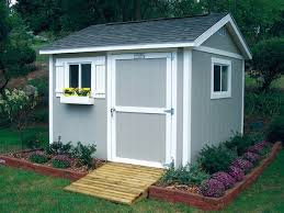 diy building a shed storage shed