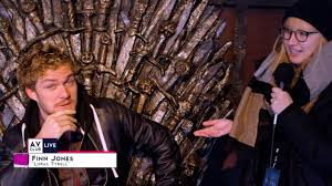 Game Of Thrones' Finn Jones has a very unusual theory on who will ...