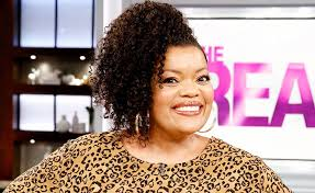 Yvette Nicole Brown | TheReal.com