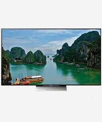 sony bravia 75 inch kd x8500e screen